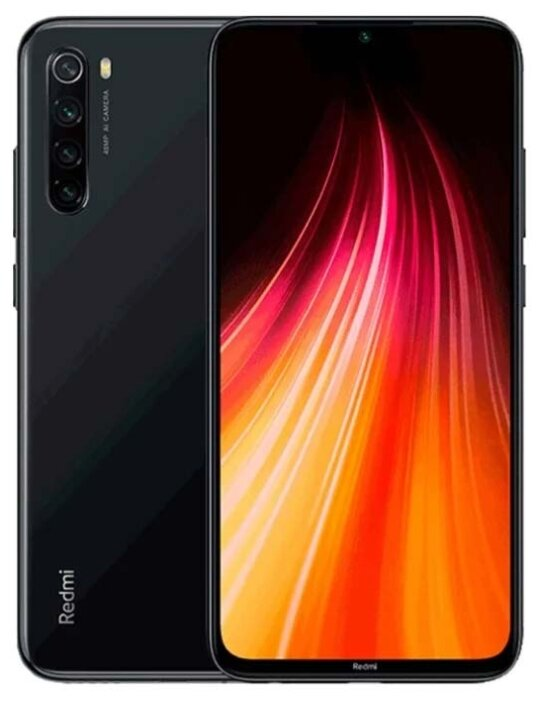 Смартфон Xiaomi Redmi Note 8 6/128GB