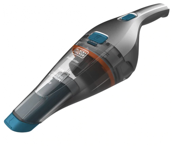 Пылесос BLACK+DECKER NVC215WA-QW