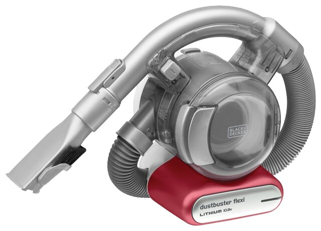 Пылесос BLACK+DECKER PD1020L