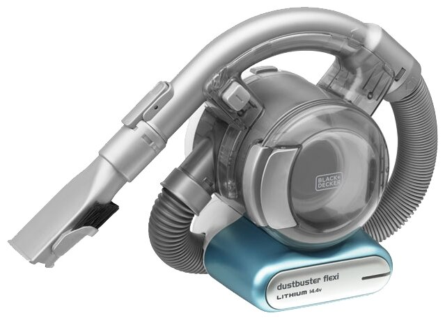 Пылесос BLACK+DECKER PD1420LP