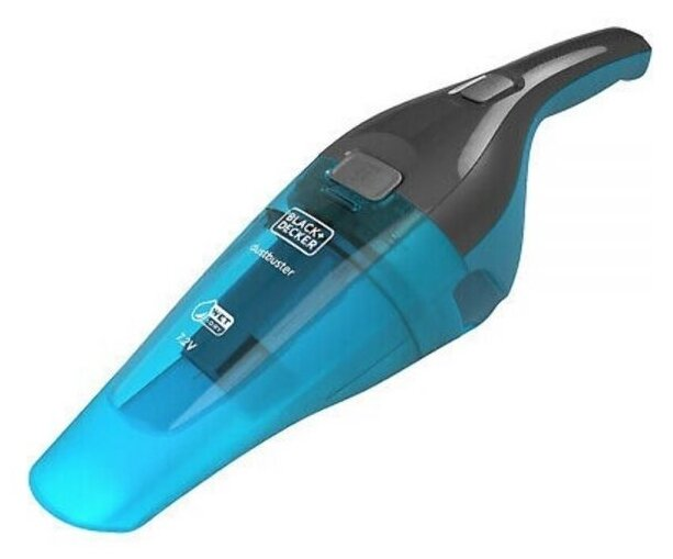 Пылесос BLACK+DECKER WDC215WA-QW