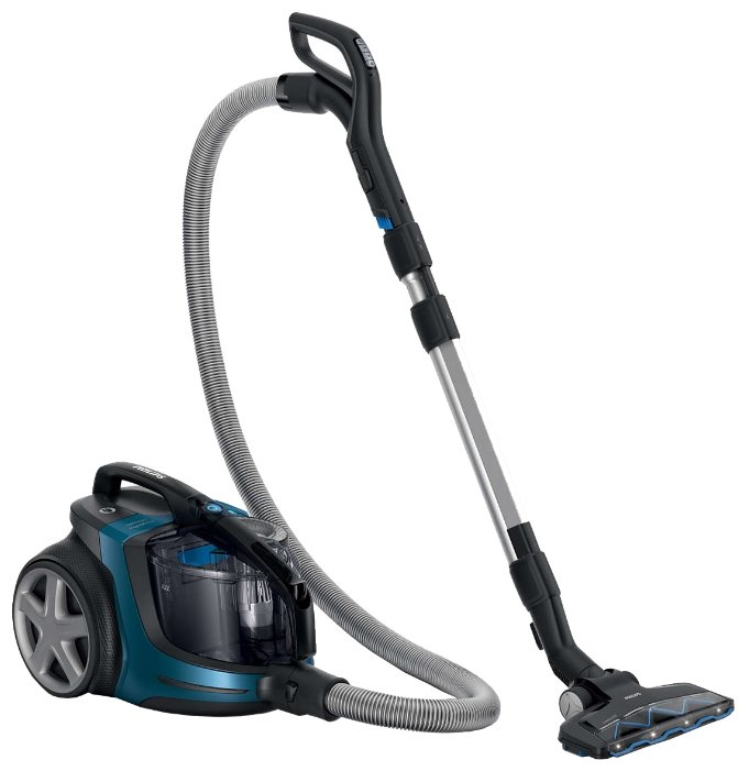 Пылесос Philips FC9932 Marathon Ultimate