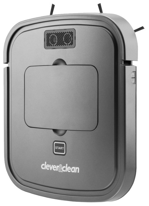 Робот-пылесос CleverClean SLIM-Series VRpro