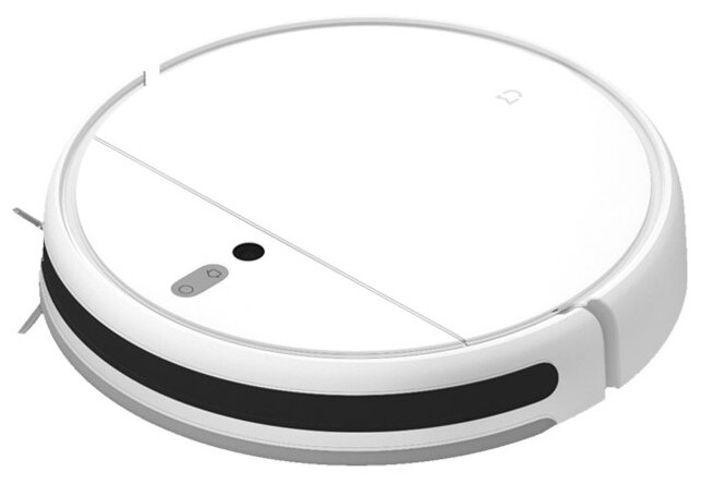Робот-пылесос Xiaomi Mijia Sweeping Vacuum Cleaner 1C (Mi Robot Vacuum-Mop) (Global)