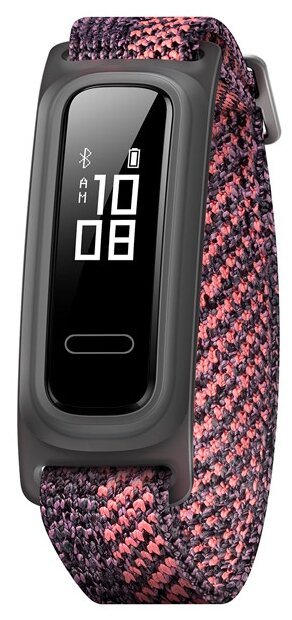 Браслет HUAWEI Band 4e Basketball Wizard Edition