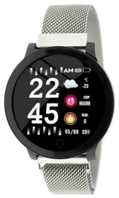 Часы BandRate Smart W88WB