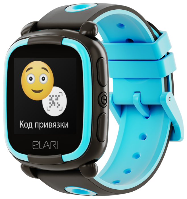 Часы ELARI KidPhone Lite