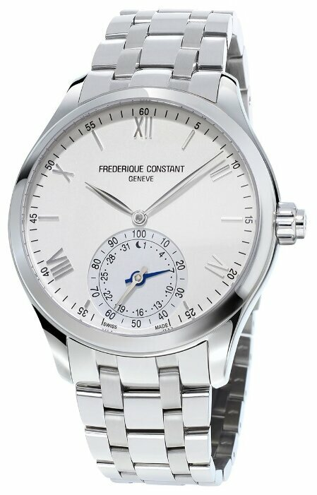 Часы Frederique Constant Horological Classics Men FC-285S5B6B