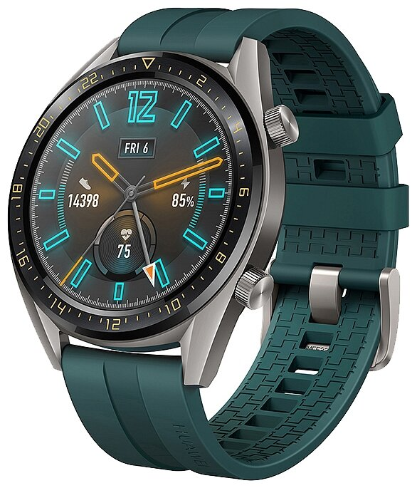 Часы HUAWEI Watch GT Active