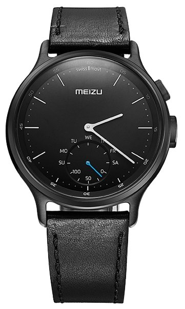 Часы Meizu Mix (leather)