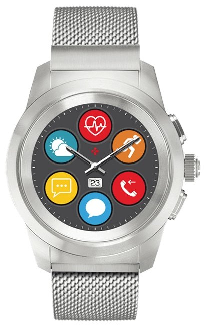 Часы MyKronoz ZeTime Elite Regular