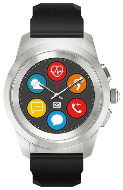 Часы MyKronoz ZeTime Regular