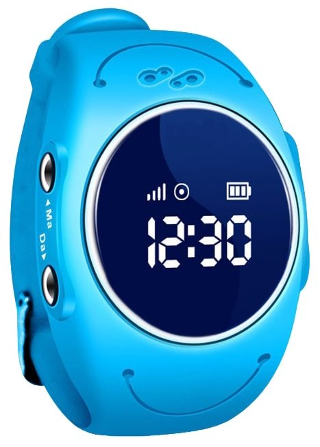 Часы Smart Baby Watch GW300S