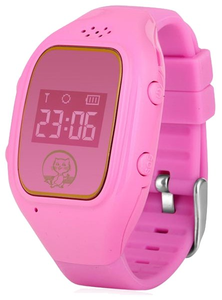 Часы Smart Baby Watch GW600S