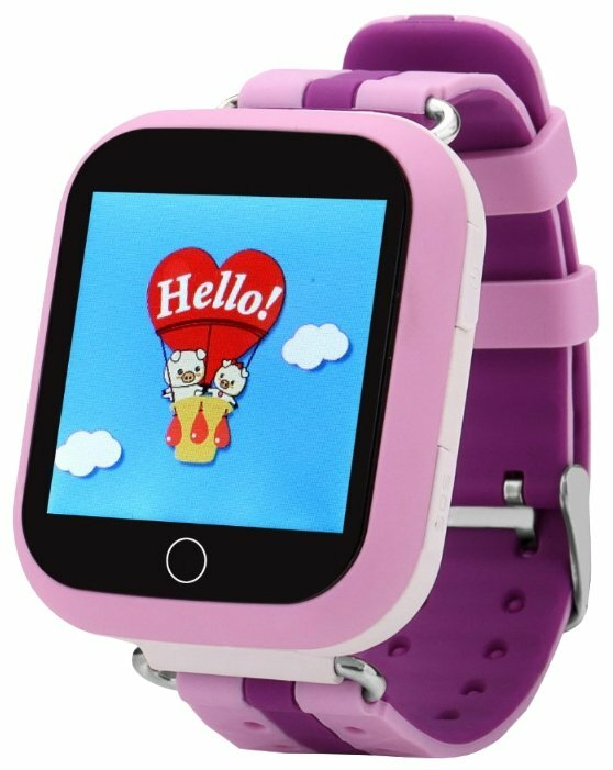Часы Smart Baby Watch Q100 / GW200S