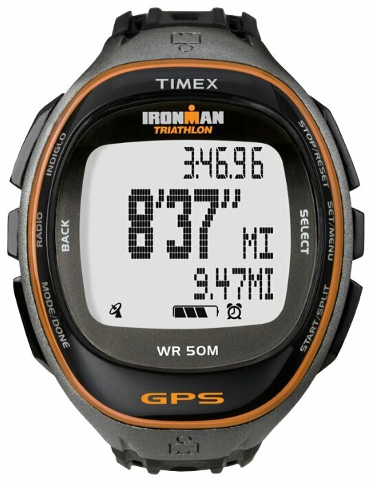 Часы TIMEX Ironman Triathlon T5K549