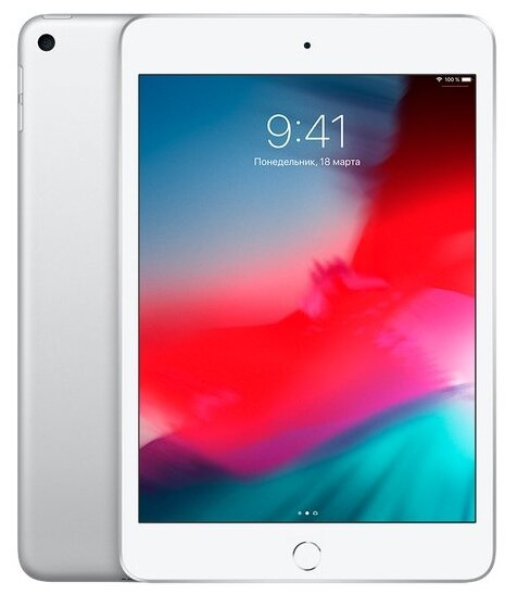 Планшет Apple iPad mini (2019) 256Gb Wi-Fi + Cellular