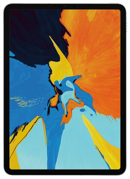 Планшет Apple iPad Pro 11 (2018) 256Gb Wi-Fi + Cellular