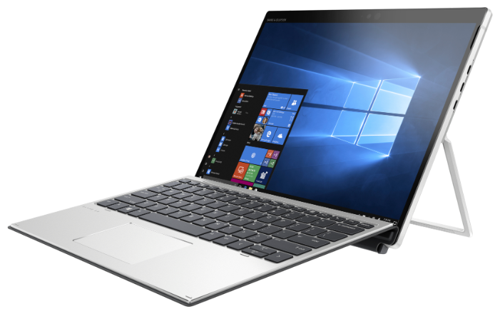 Планшет HP Elite x2 1013 G4 i5 16Gb 512Gb LTE keyboard (WUXGA)