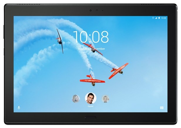 Планшет Lenovo Tab 4 Plus TB-X704L 16Gb