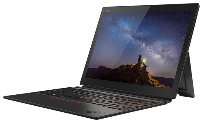 Планшет Lenovo ThinkPad X1 Tablet (Gen 3) i5 8Gb 256Gb