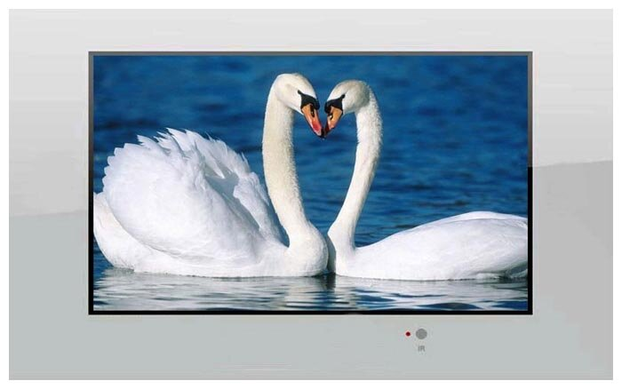 Телевизор AquaView 17 Smart TV 17""