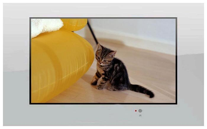 Телевизор AquaView 22 Smart TV 22""