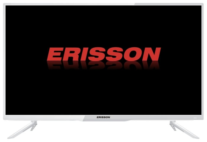 "Телевизор Erisson 24HLE18T2W Smart 24"" (2018)"