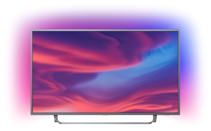 "Телевизор Philips 50PUS7303 50"" (2018)"