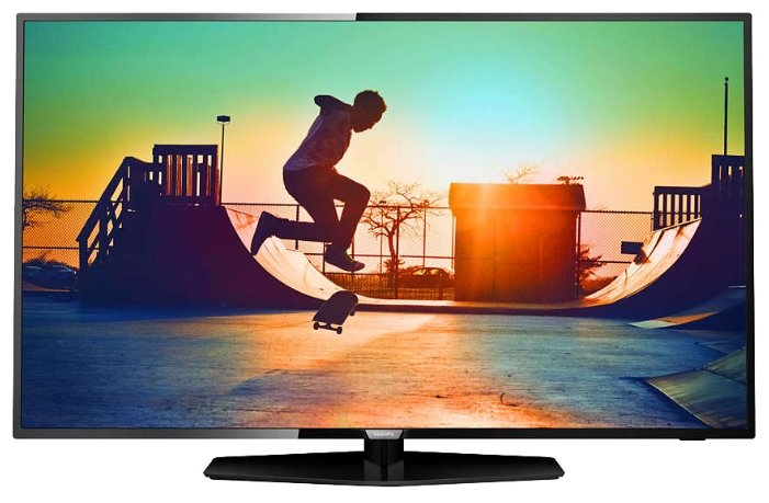 "Телевизор Philips 55PUT6162 546"" (2017)"