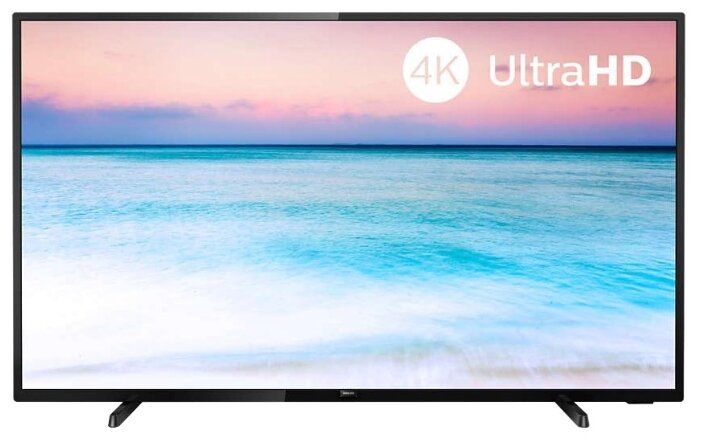 "Телевизор Philips 58PUS6504 575"" (2019)"