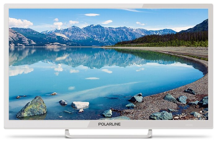 "Телевизор Polarline 24PL52TC 24"" (2019)"