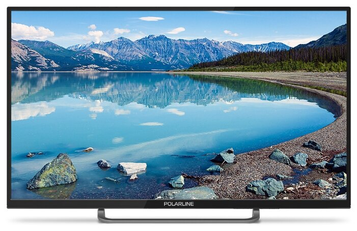 "Телевизор Polarline 28PL51TC 28"" (2019)"