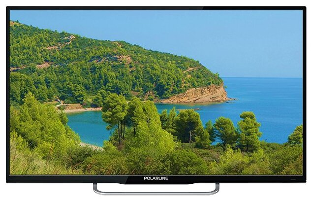 "Телевизор Polarline 32PL13TC-SM 32"" (2019)"