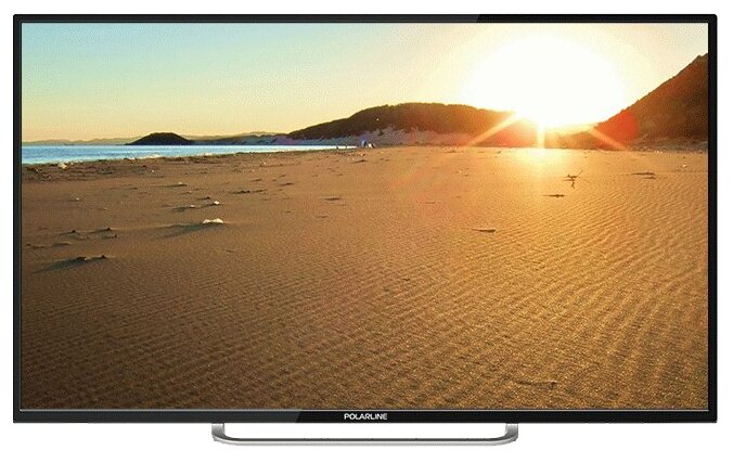 "Телевизор Polarline 39PL12TC 39"" (2020)"