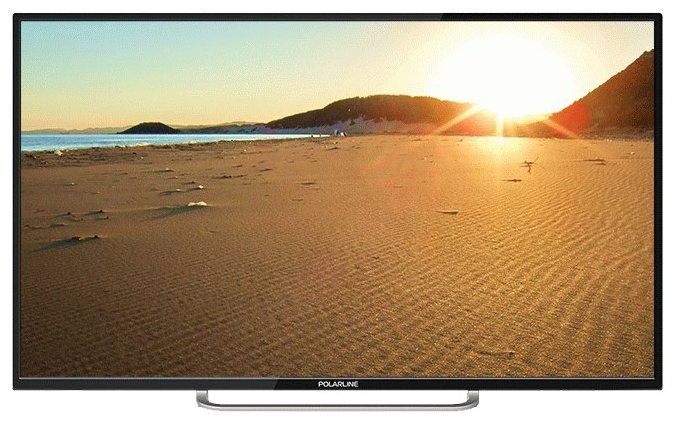 "Телевизор Polarline 40PL51TC 40"" (2018)"