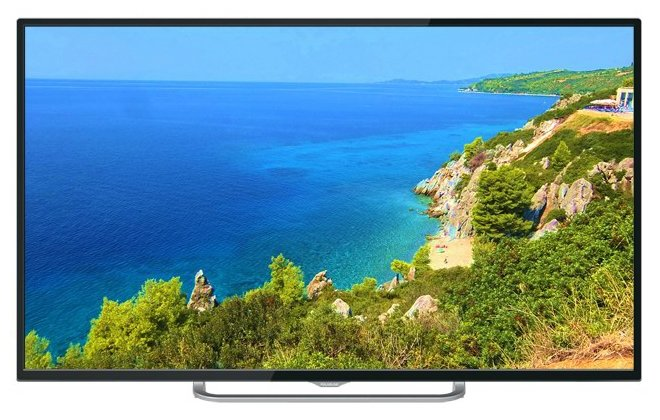 "Телевизор Polarline 50PL51TC-SM 50"" (2018)"