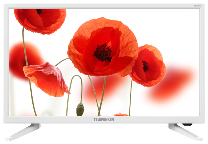 "Телевизор TELEFUNKEN TF-LED24S52T2 236"" (2019)"