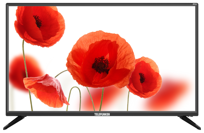 "Телевизор TELEFUNKEN TF-LED32S88T2 315"" (2019)"