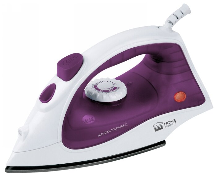 Утюг Home Element HE-IR216 New
