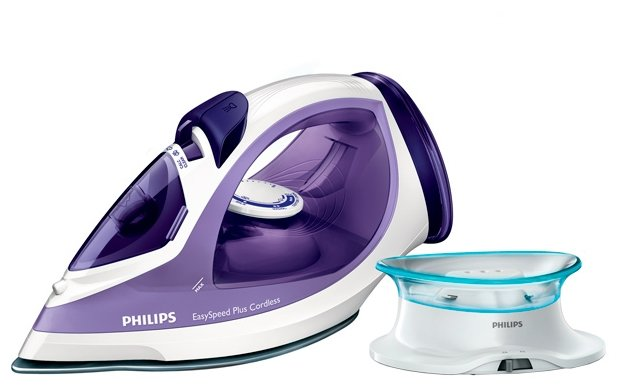 Утюг Philips GC2088 Easyspeed plus