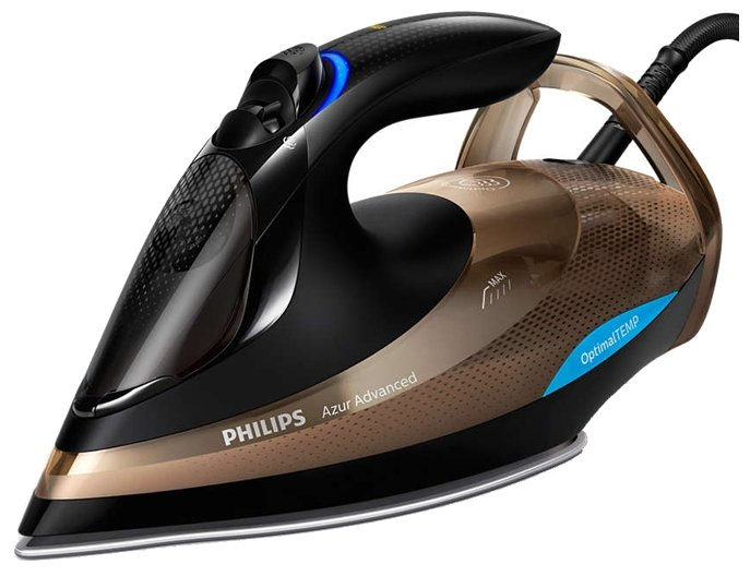 Утюг Philips GC4939/00 Azur Advanced