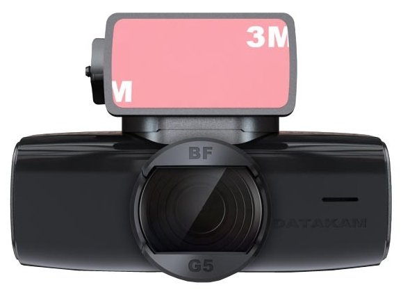 Видеорегистратор DATAKAM G5-CITY MAX-BF Limited Edition GPS ГЛОНАСС