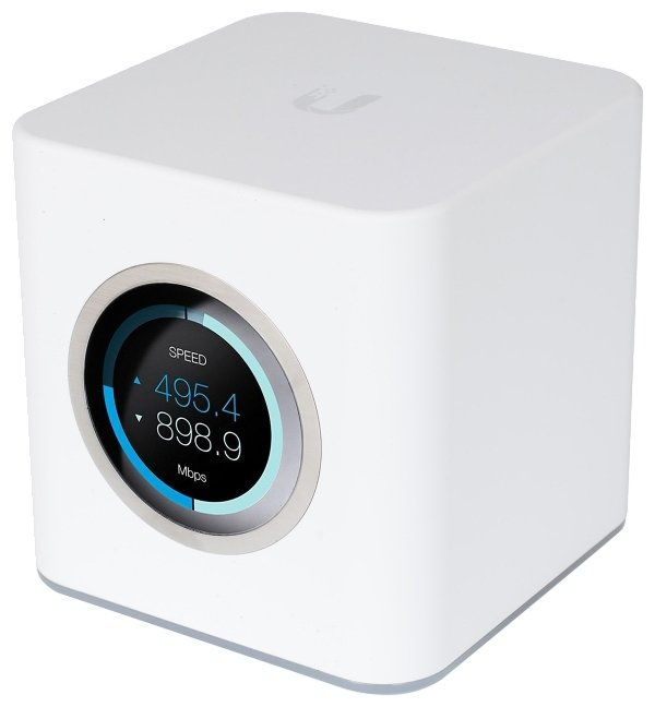 Bluetooth+Wi-Fi роутер Ubiquiti Amplifi HD-R