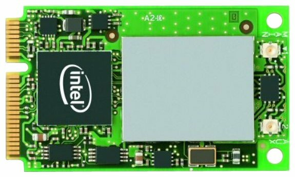 Wi-Fi адаптер Intel 3945 ABG