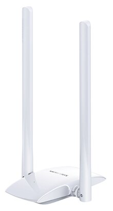 Wi-Fi адаптер Mercusys MW300UH