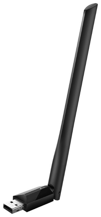 Wi-Fi адаптер TP-LINK Archer T2U Plus