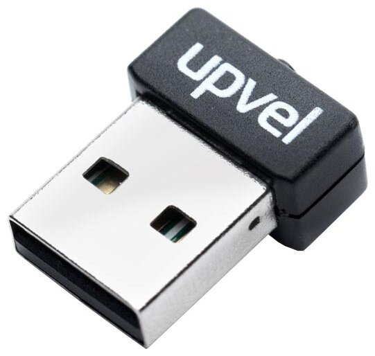 Wi-Fi адаптер UPVEL UA-210WN