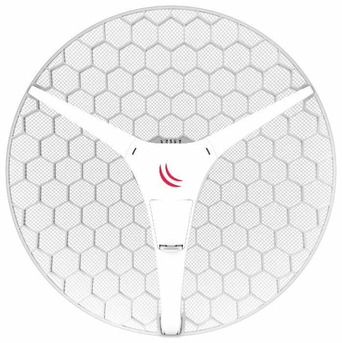 Wi-Fi мост MikroTik LHG XL HP5