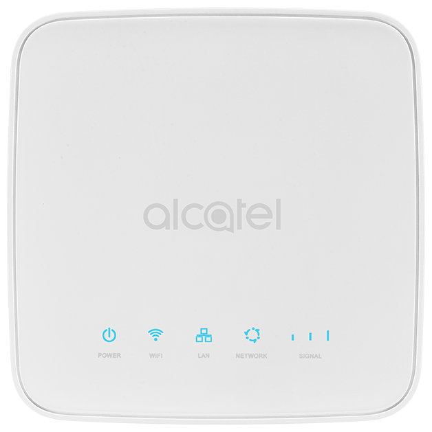 Wi-Fi роутер Alcatel LinkHUB HH40V